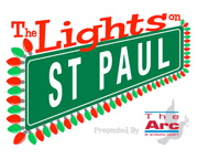 Lights on St Paul - Official Transportation